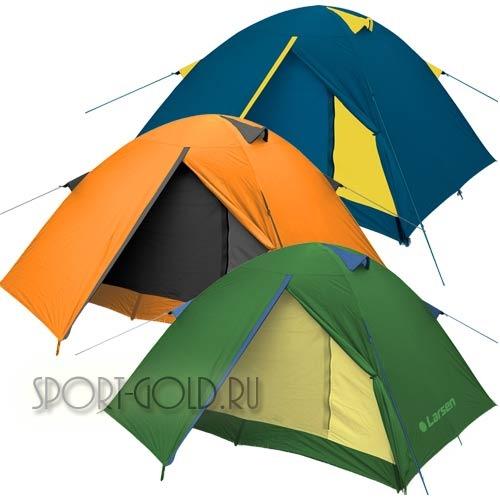 Туристическая палатка Larsen A3
