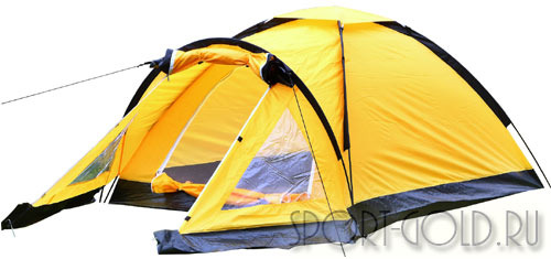 Туристическая палатка Greenwood Yeti 3