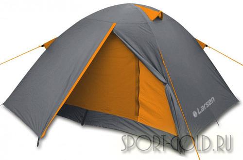 Треккинговая палатка Larsen A3 Quest