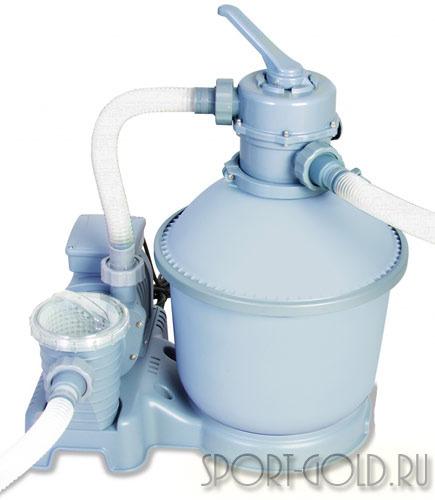 Дополнительный аксессуар для бассейна Bestway Песчаный фильтр 58257