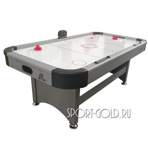 Игровой стол Аэрохоккей DFC Thunder