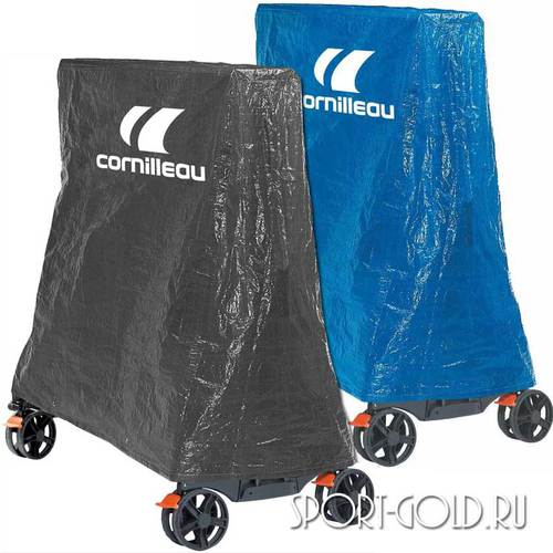 Чехол для теннисного стола CORNILLEAU серии Sport