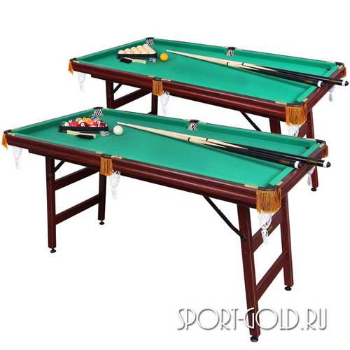 Бильядный стол Fortuna Русская Пирамида, Пул 5фт