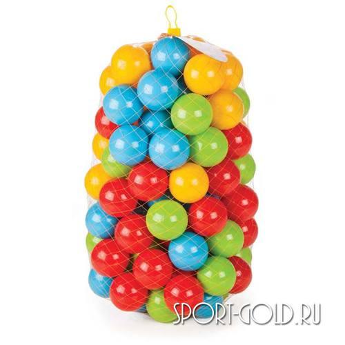 Шарики для сухого бассейна Perfetto Sport 7 см / 100 шт, PS-067