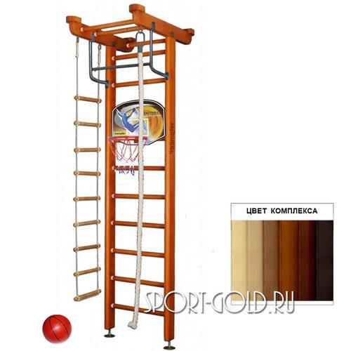 Детский спортивный комплекс Kampfer Little Sport Ceiling Basketball Shield