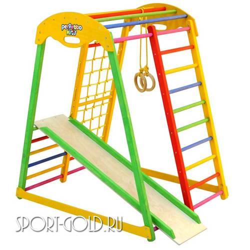 Детский спортивный комплекс Perfetto Sport KIDS Farfalla Allegro PS-211