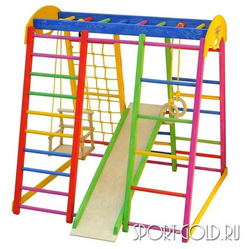 Детский спортивный комплекс Perfetto Sport KIDS Pappagallo Allegro PS-231