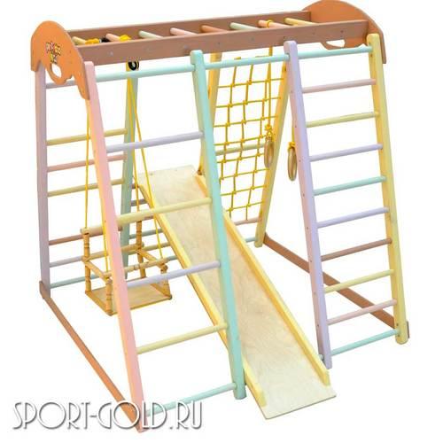 Детский спортивный комплекс Perfetto Sport KIDS Libellula Zefiro PS-230
