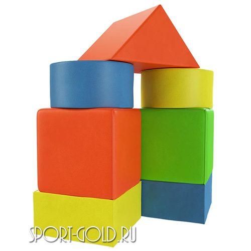Мягкий конструктор ROMANA Универсальный набор