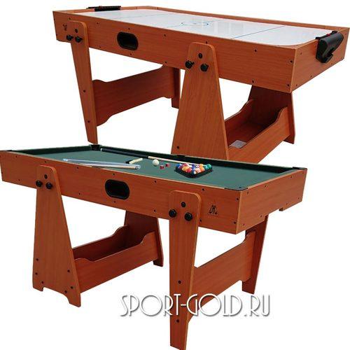 Игровой стол Трансформер DFC Kick, 2 в 1