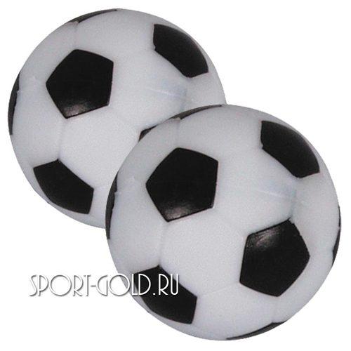 Аксессуар для игры DFC Мяч для футбола 36 мм, 2шт