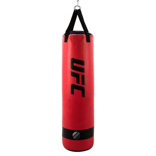Боксерский мешок UFC ММА 36 кг, 117 х 33 х см, ПВХ