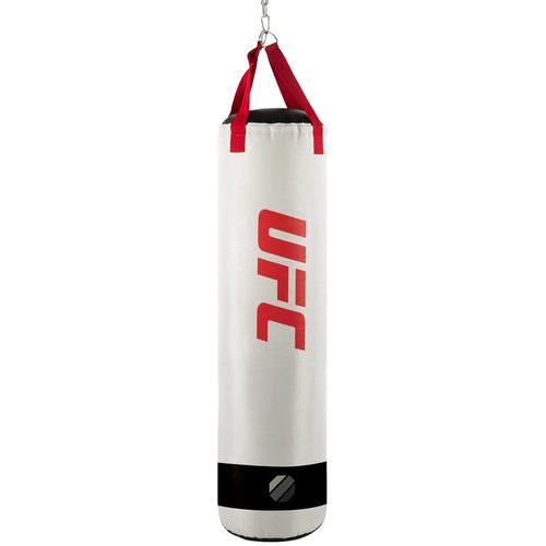 Боксерский мешок UFC W 45 кг, 117 х 33 см, ПВХ