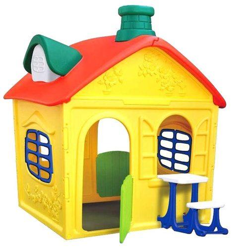 Детский игровой домик CHING-CHING Замок ОТ-16