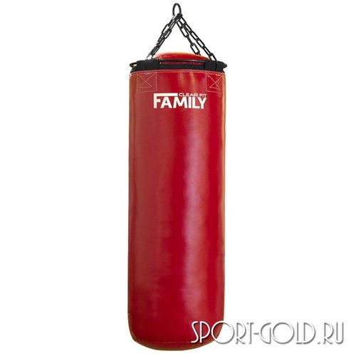 Боксерский мешок FAMILY MTR 40-110, 40 кг, тент