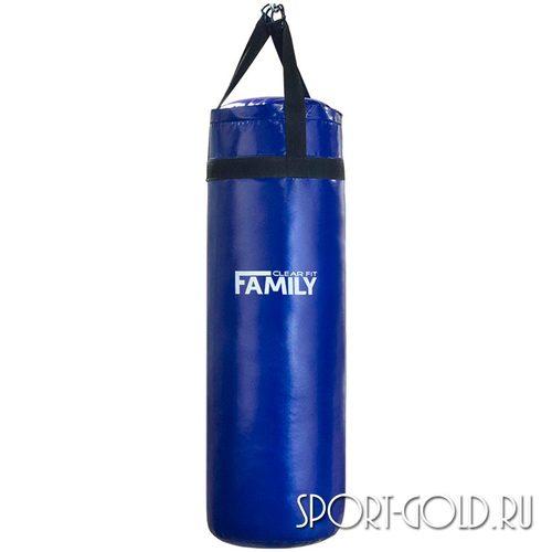 Боксерский мешок FAMILY STB 30-100, 30 кг, тент, серия Teenager