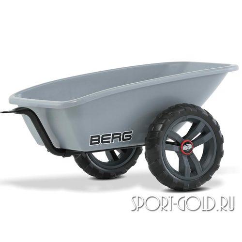 Прицеп для веломобиля BERG Buzzy - Трейлер S