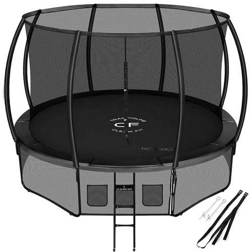 Батут Clear Fit SpaceStrong 10ft (3,05 м)