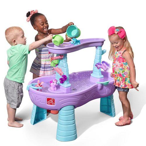 Столик для игр с водой Step2 Страна единорога