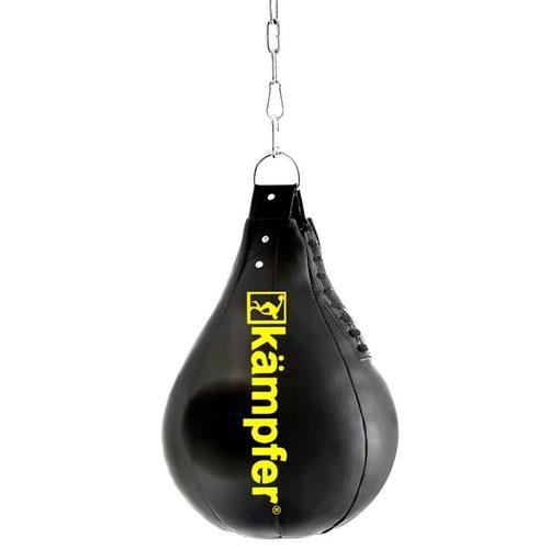 Боксерская груша Kampfer Strength на цепях, 5 кг