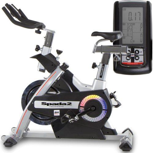 Спин-байк BH Fitness Spada 2