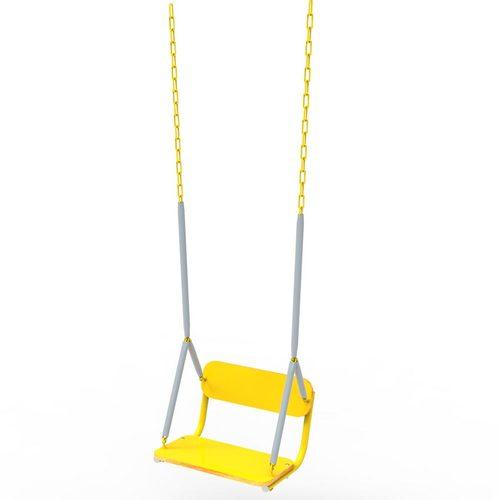 Аксессуар для ДСК ROKIDS Качели со спинкой на цепях