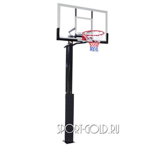 Баскетбольная стойка DFC ING56A