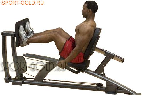 Опция Body Solid FLP
