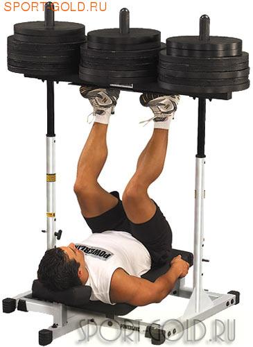 Силовой тренажер Body Solid Powerline PVLP156