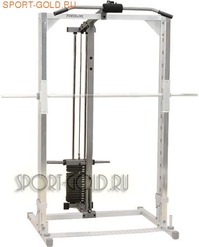 Опция Body Solid Powerline PLA144