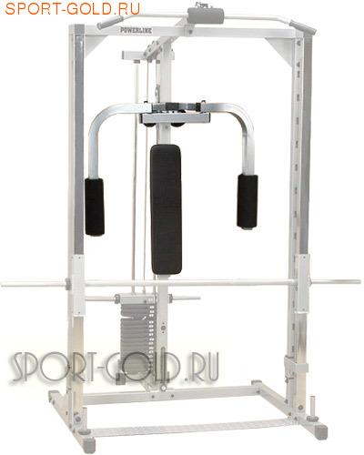 Опция Body Solid Powerline PPA-13X