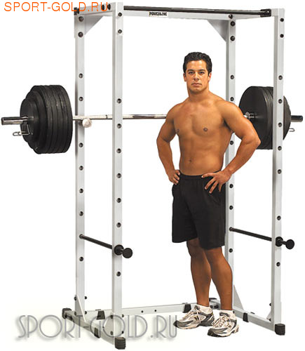 Силовой тренажер Body Solid Powerline PPR178