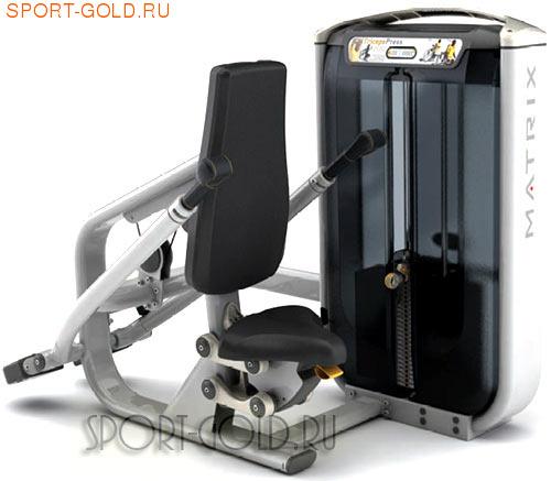 Силовой тренажер Matrix G7 S42