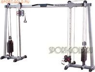 Силовой тренажер Body Solid GDCC250G