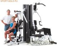 Силовой комплекс Body Solid EXM3000LPS