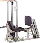 Силовой тренажер Body Solid ProClub SLP500G/2