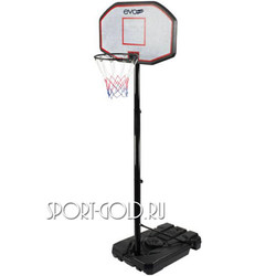 Баскетбольная стойка EVO Jump CDB-001