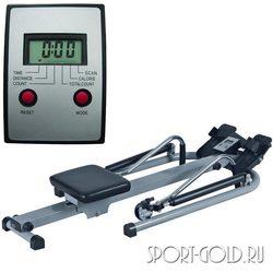 Гребной тренажер Brumer Rower R1 / TF403-B1