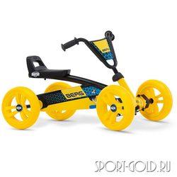Детский веломобиль Berg Buzzy Yellow