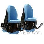 Инверсионные ботинки Oxygen G-Shoes