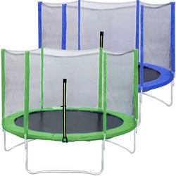 Батут DFC Trampoline Fitness 10ft (3,05м) с сеткой