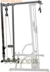 Силовой тренажер Body Craft Верхний нижний блок (к F410)