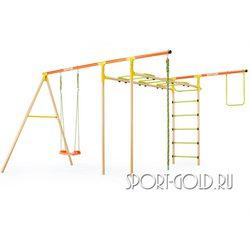 Детский спортивный комплекс для дачи Kettler Activity Climbing Frame