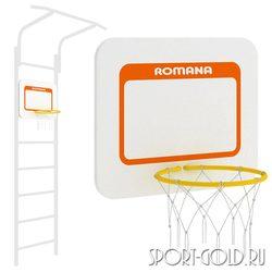 Аксессуар для ДСК ROMANA Dop12 - Баскетбольный щит