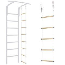 Аксессуар для ДСК ROMANA Dop17 - Веревочная лестница