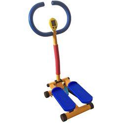 Детский тренажер Baby Gym Степпер с ручкой LEM-KTB-001
