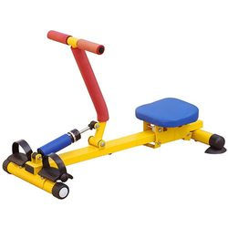 Детский тренажер Baby Gym Гребной LEM-KRM-001