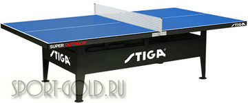 Теннисный стол STIGA Super Outdoor