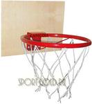 Аксессуар для ДСК САМСОН Баскетбольное кольцо
