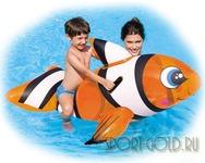 Дополнительный аксессуар для бассейна Bestway Надувная Рыбка